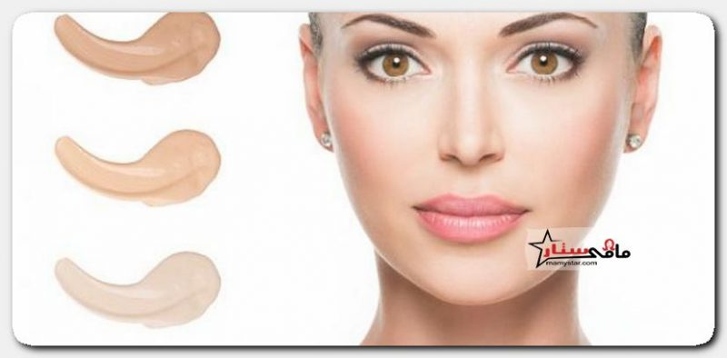 how to do makeup thout foundation
