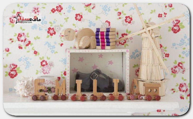 صور غرف نوم اطفال