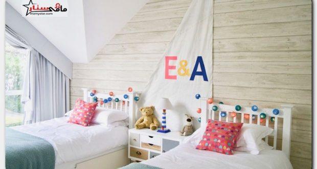غرف نوم اطفال 2019 مامي ستار