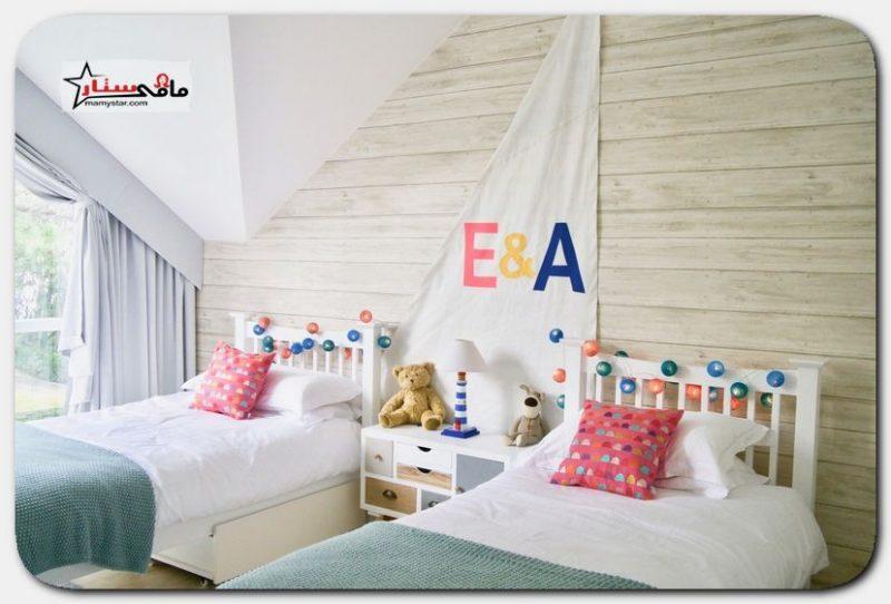 صور غرف اطفال