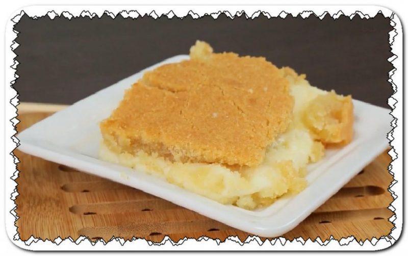 عمل الكنافة بالجبنة