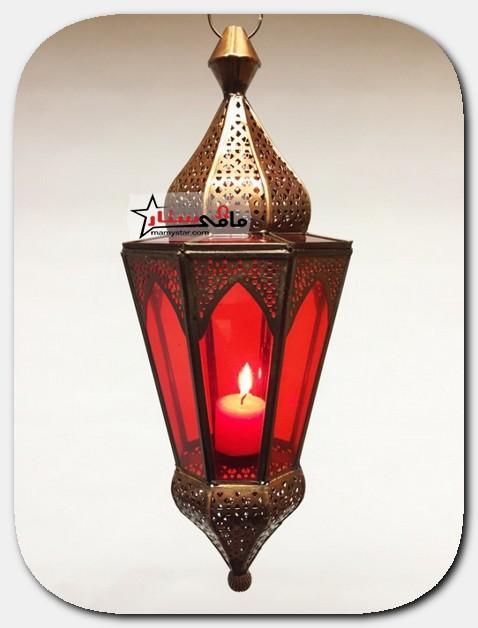 اشكال فوانيس رمضان 2021