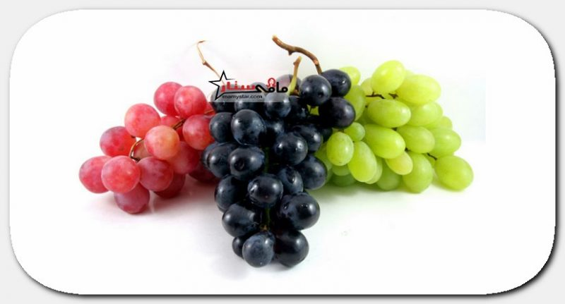 effects of grapes