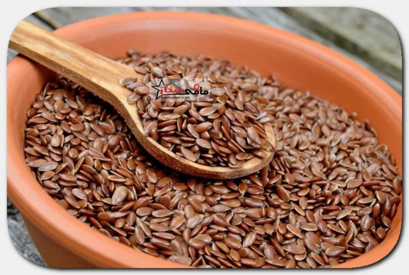 ground flaxseed side effects