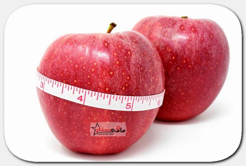 apple diet side effects