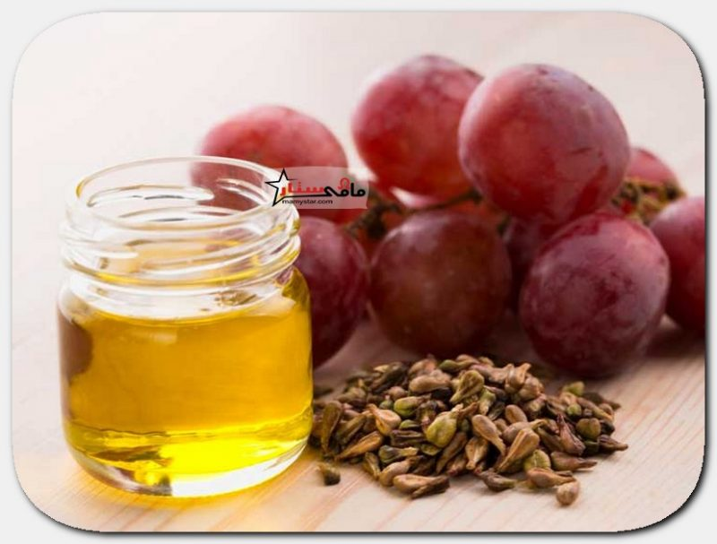 grapeseed oil benefits and side effects