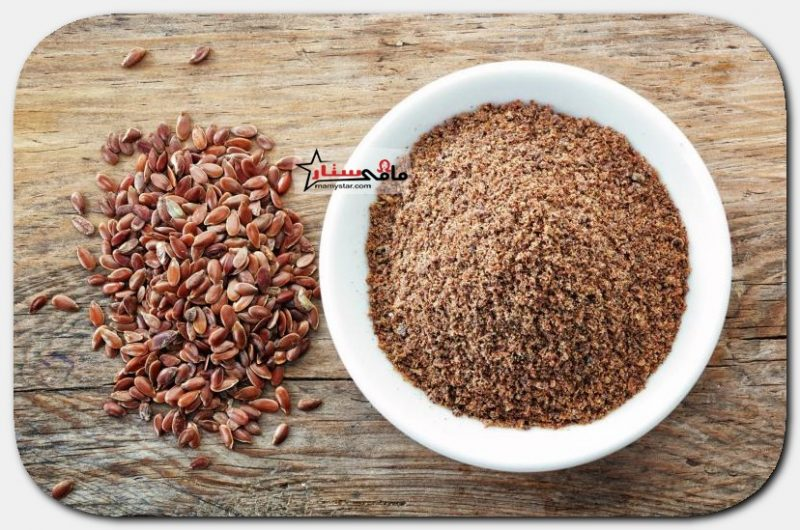 flaxseed and weight loss