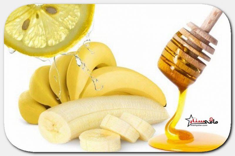 banana mask for skin