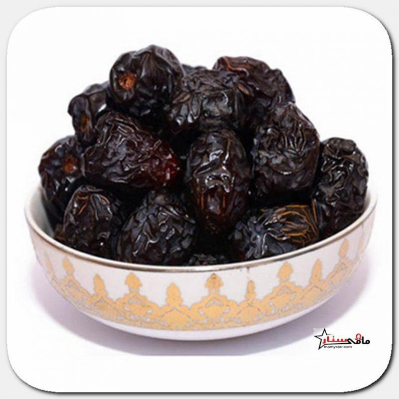 black dates benefits