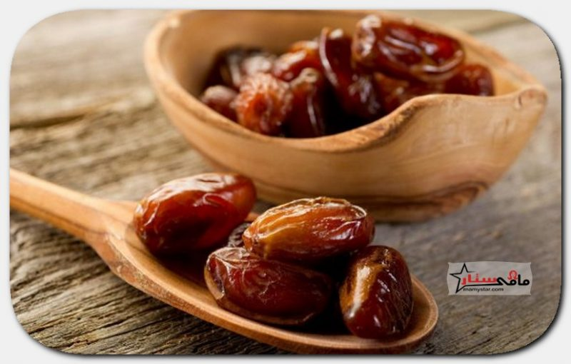 benefits of dates for skin