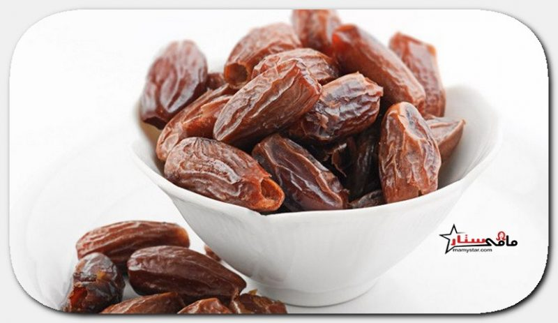 dates benefits for hair