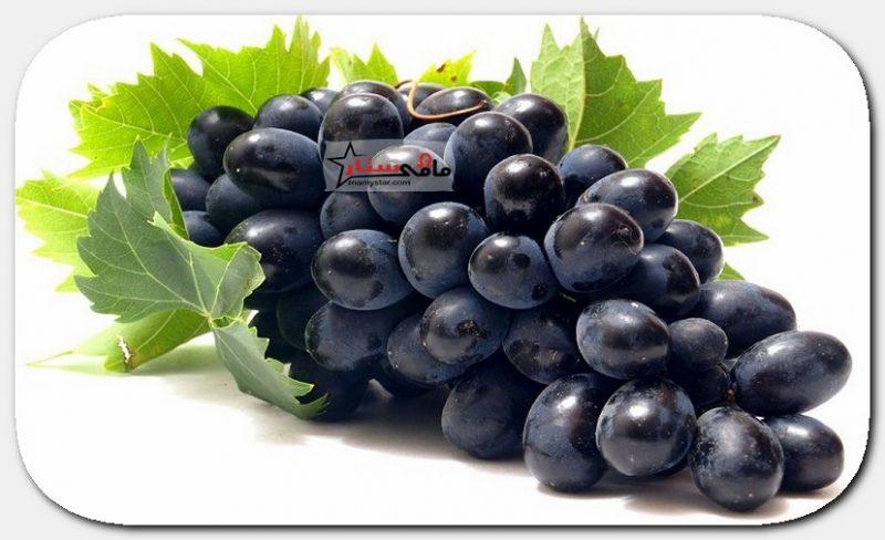 black grapes benefits