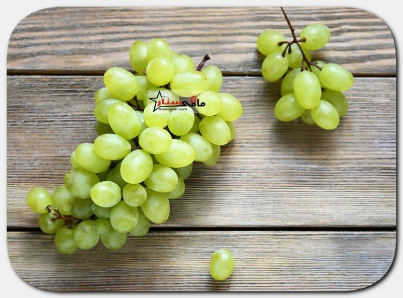 grapes benefits for skin