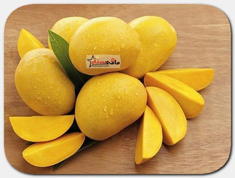 benefits of mango