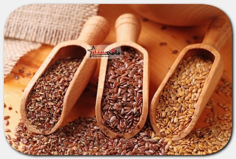 flaxseed for hair