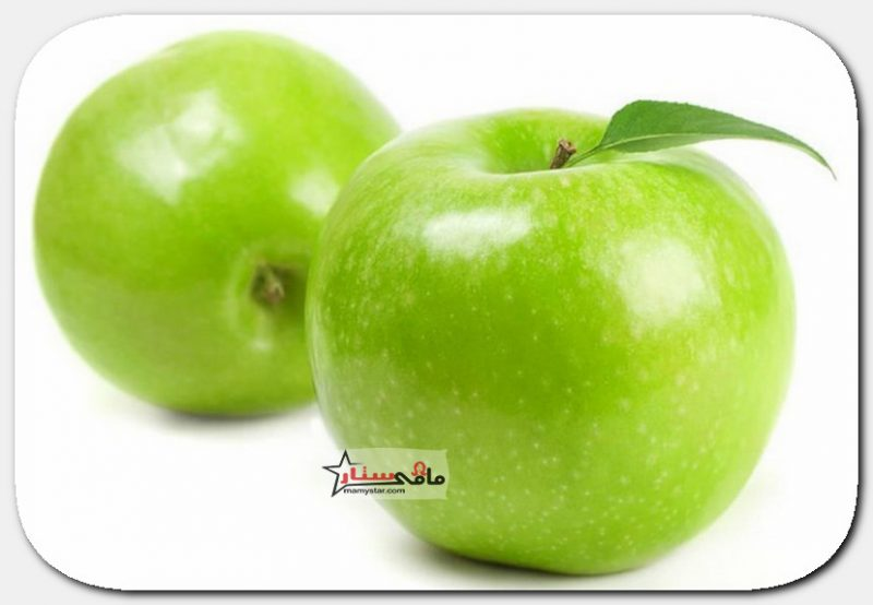 benefits of apple diet