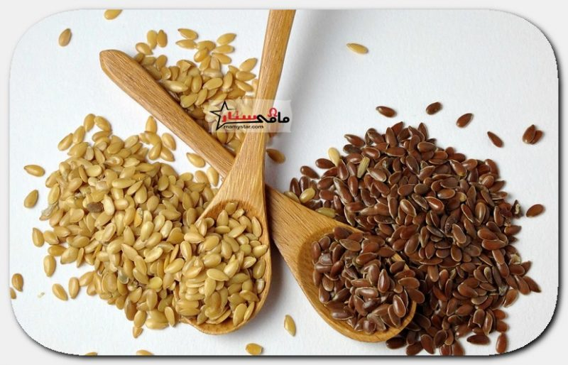 what is ground flaxseed