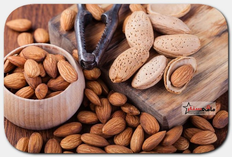 almond benefits for skin