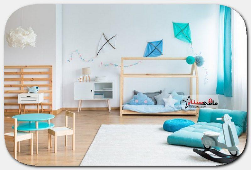 غرف نوم اولاد 2020