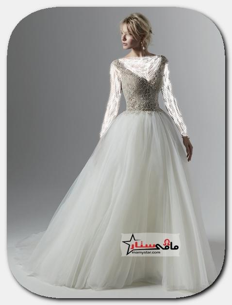 modern wedding dresses 2021