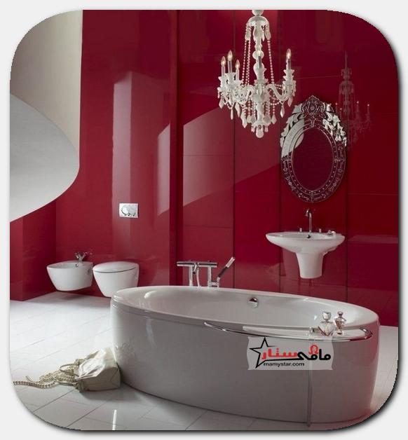اجمل الوان الحمامات 2021