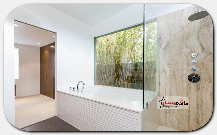 صور ديكورات حمامات 2021