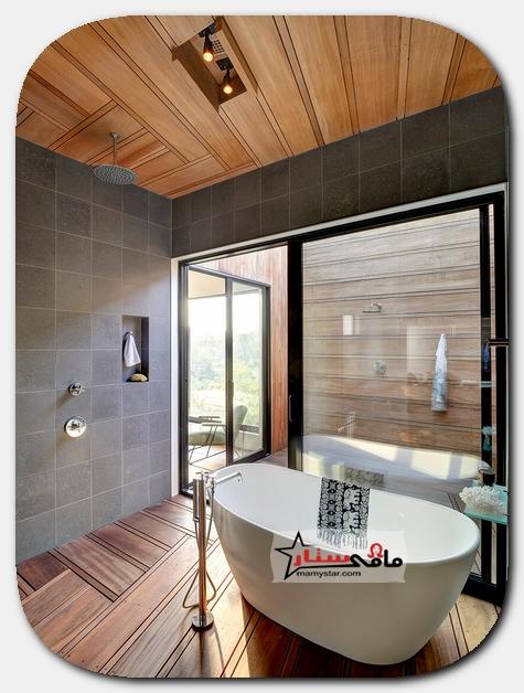 اجمل حمامات للمنازل 2021