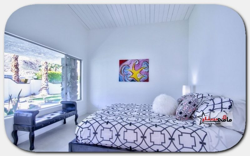 beautiful bedroom design