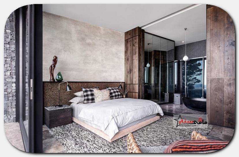 احدث موديلات غرف النوم 2021