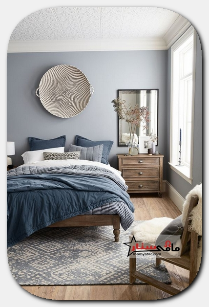 bedroom colors images 2021