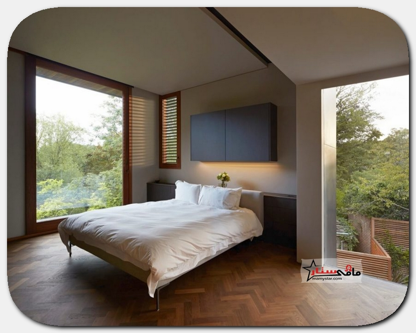 ارقى غرف نوم 2021
