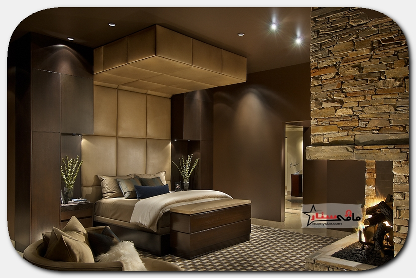 اروع غرف نوم 2021