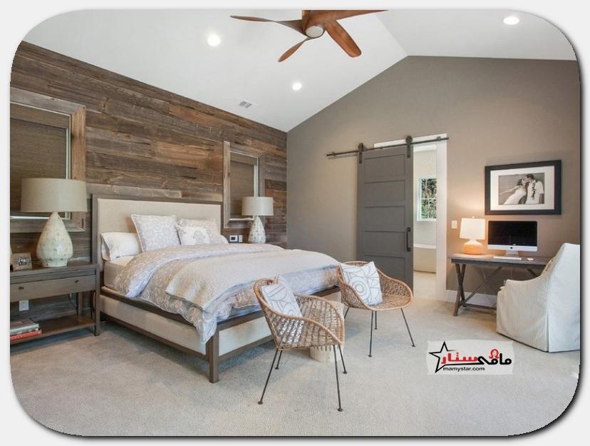 احدث تصميمات غرف النوم 2021