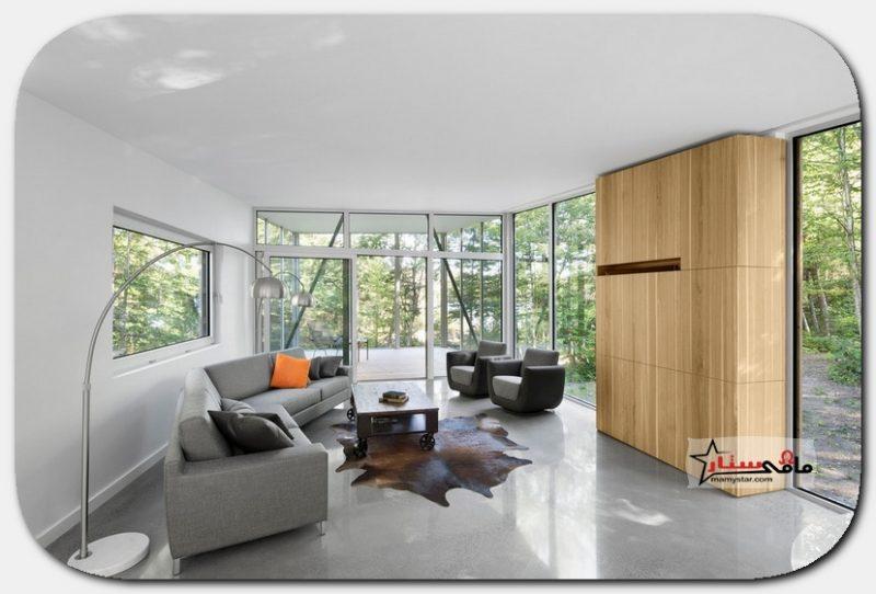 تصاميم غرف جلوس 2021