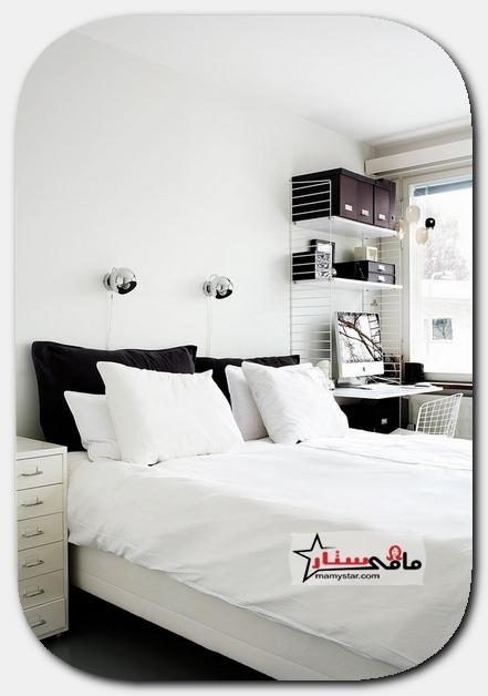تصاميم غرف نوم 2020