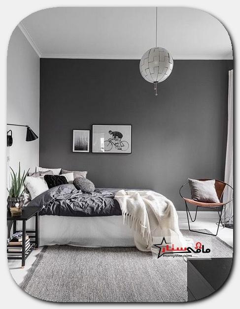 master bedroom 2021