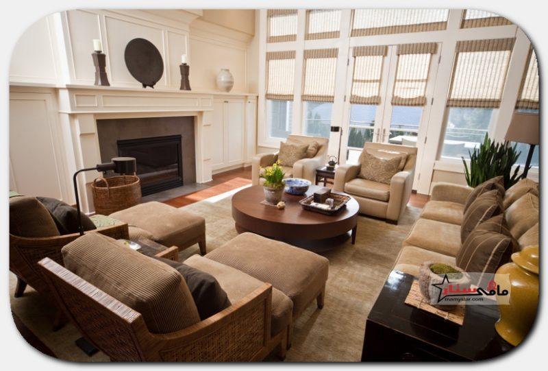 اجمل غرف الجلوس 2021