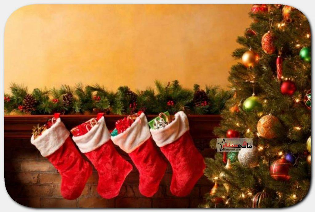رسائل تهنئة عيد الميلاد المجيد