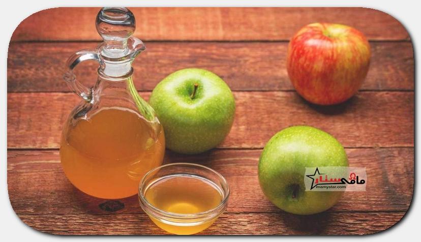 apple cider vinegar for skin