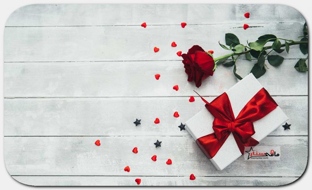 اجمل رسائل عيد الحب