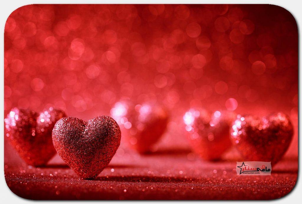 اقوال عن عيد الحب