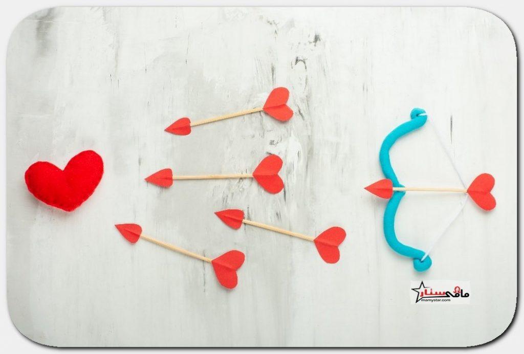 حالات عن عيد الحب