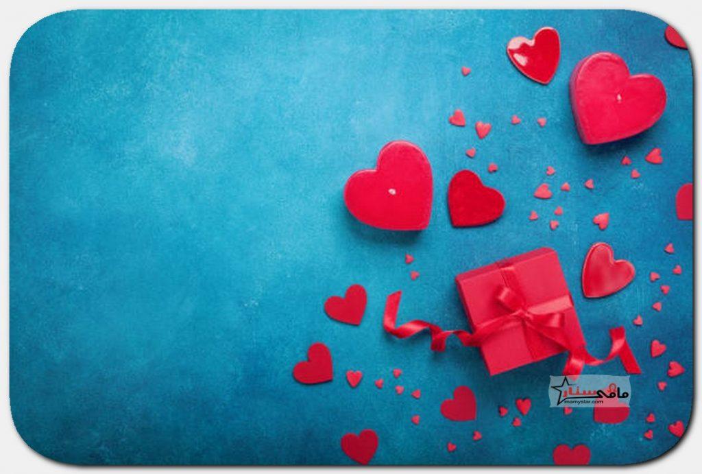 رسائل حب بمناسبة عيد الحب