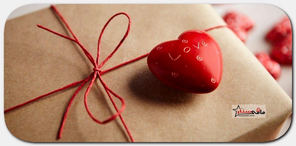 رسائل عيد الحب قصيرة 2020
