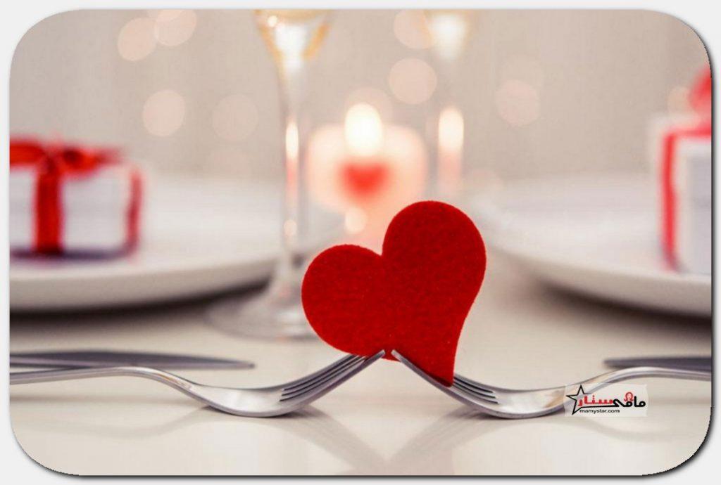كلام بمناسبة عيد الحب
