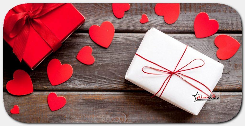 كلام جميل عن عيد الحب