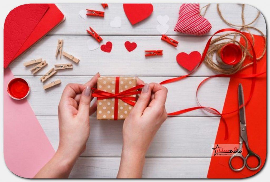 مسجات عيد الحب للزوج