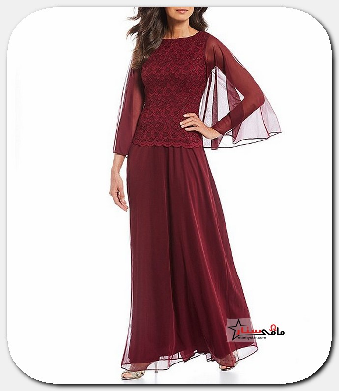 long dress hijab 2021