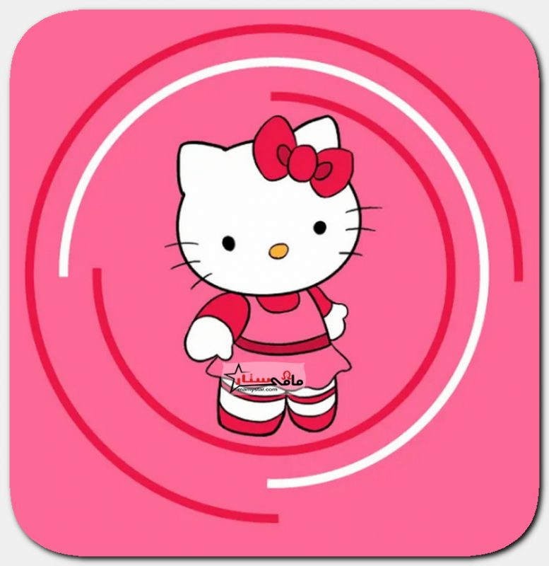 how to draw hello kitty