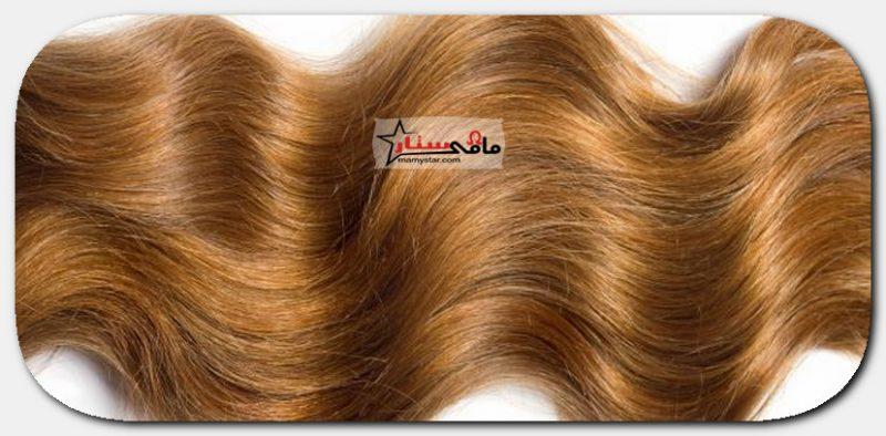 ways straighten your hair naturally